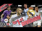 V�deo FIFA 14 FIFA 14 | Promotion to 1st Division - [PS4 - NextGen] PlayStation 4