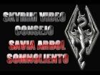 Skyrim Video Consejo - Arbol Somnoliento