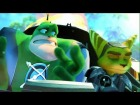 V�deo: Ratchet & Clank�Future: A Crack in Time - Launch Trailer