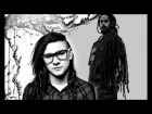 V�deo: Skrillex & Damian Marley - Make It Bun Dem HD