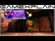 Zelda: Majora's Mask 3D Trailer (3DS)