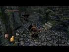 Dark Souls Cap�tulo 3: �El Caballero Negro es muy maloso! D: