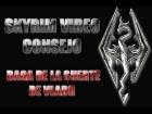 Skyrim Video Consejo - Daga de la suerte de Vlard