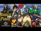 Video: Overwatch Gameplay Español | Let's play Overwatch | Competitiva T4 - CLASIFICACIÓN | DIRECTO #949
