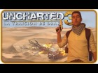 V�deo: Uncharted 3 - Con Cosplay    Cap�tulo 1    Sic Parvis Magna [Faerk7]