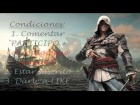 V�deo Assassin's Creed 4: Sorteo #3 | C�digo Edici�n Especial y Uplay Passport AC4: BF (XBOX 360)