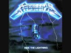 V�deo: Metallica - For Whom The Bell Tolls