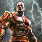 World of God of War
