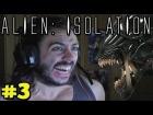 V�deo: �ME HAGO CAQUITA EN LOS PANTALONES! | Alien Isolation - Parte 3