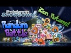 V�deo Pok�mon X / Y: Pok�mon Showdown | Random Battle con Rotoms! :D
