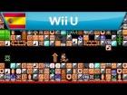 V�deo: Super Mario Maker - Tr�iler de presentaci�n (Wii U)