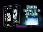 V�deo The Last of Us: Unboxing The Last of Us: Joel Edition + Libro de Arte (Edici�n Art Book Amazon Comic)