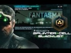 "SPLINTER CELL ""BLACKLIST"".- ""FUERTE COSTERO HAWKINS"" 100% FANTASMA by Cuban Doce"