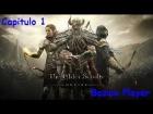 V�deo: The Elder Scrolls Online - Capitulo 1 - Parte 1 de 4 - Basico Templar - GamePlay