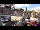 V�deo Call of Duty: Black Ops 2: El guiri forever alone | Black Ops 2 | josecrack93