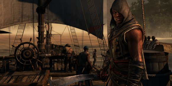 Assassin's Creed 4 Black Flag - Grito de Libertad