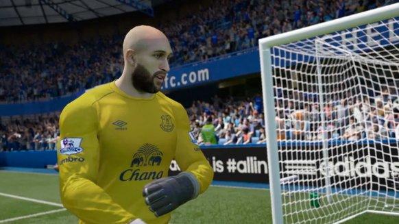 El demo de FIFA 15 ha sido jugada por cerca de 5,5 millones de usuarios