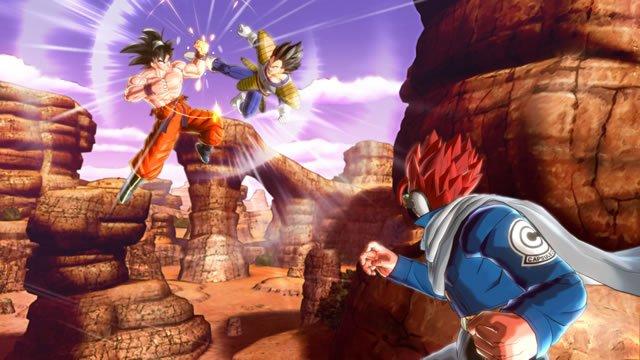 [MULTI] Primeras imágenes de Dragon Ball New Project Dragon_ball_new_project-2535142
