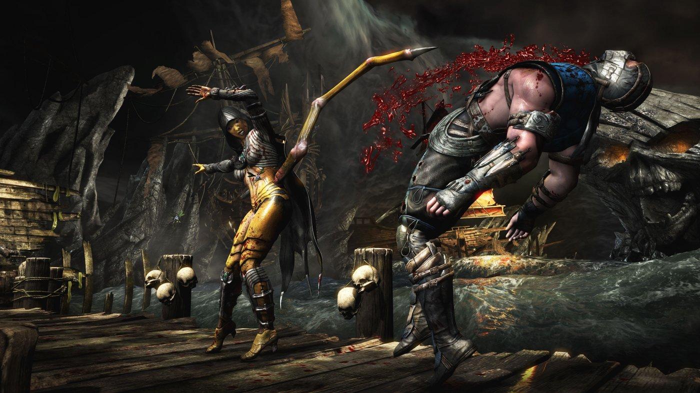 Mortal Kombat Freddy Krueger Vs Jason Mortal kombat xMortal Kombat Kratos Vs Freddy Krueger