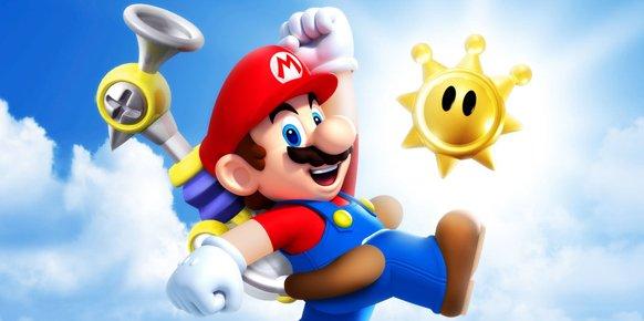 Imagen de Mario Maker