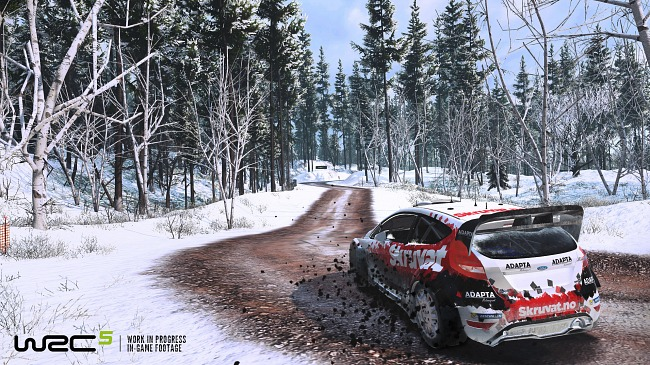 May WRC publishes