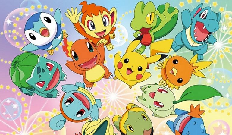 Pokémon RPG (Switch)