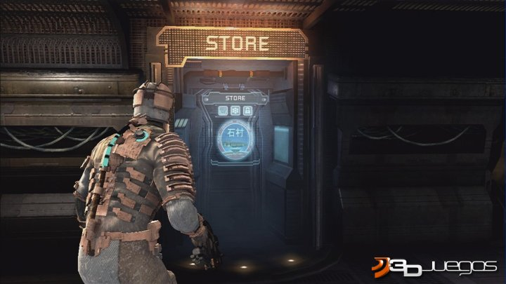 imagenes Dead Space XBOX 360