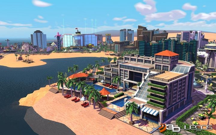 simcity societies download