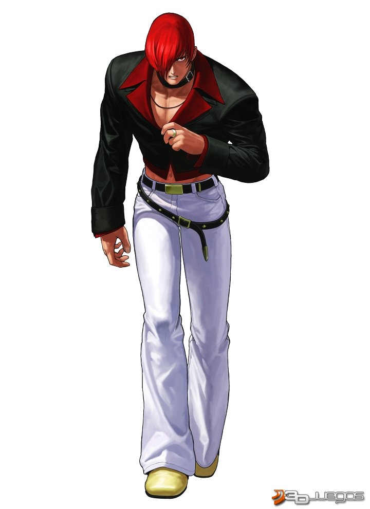 Imagen 39 de 122 de The King of Fighters XII (PS3) - Publicada el 07