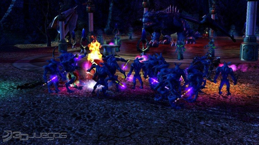 cd ключ к spellforce 2 shadow wars: