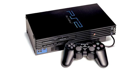 15 años de Playstation 2  Playstation_2-2723350