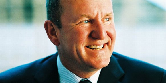 Ian Livingstone