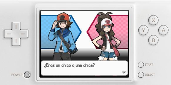 Pok&eacute;mon Edici&oacute;n Negra