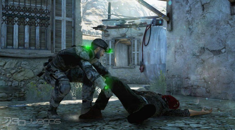 splinter cell blacklist crack only skidrow game