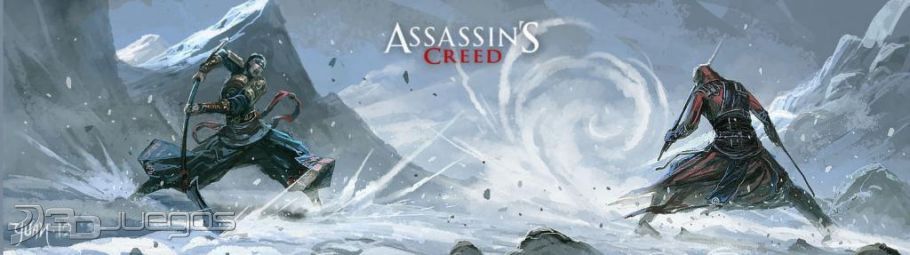 ¿Assassin's Creed ambientado en China?