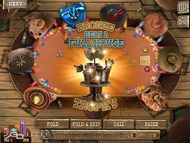 Governor of poker 2 descargar gratis para pc
