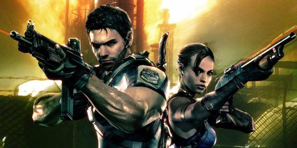 Imagen de Resident Evil 6