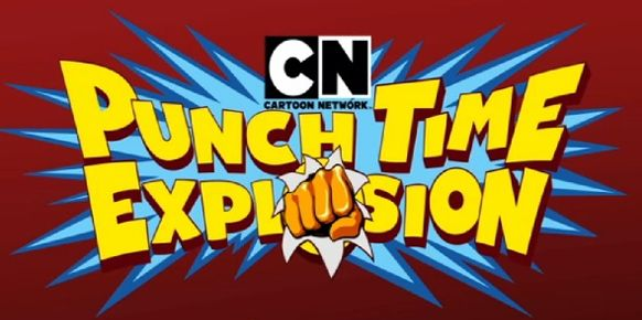 Cartoon Network Punch Time Explosion se hace oficial