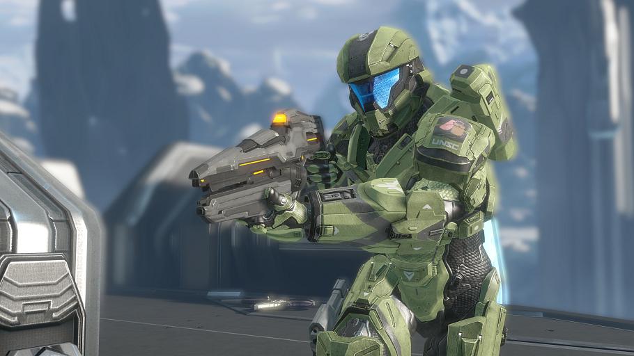 Que Es Matchmaking En Halo 4