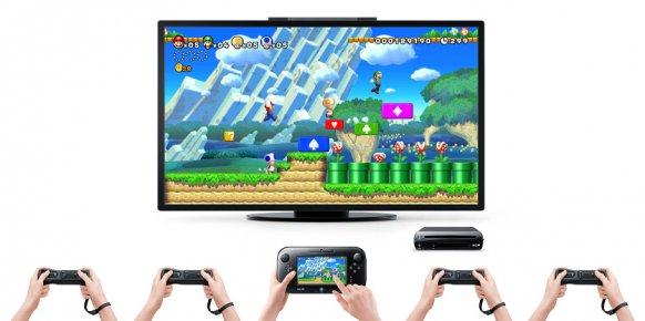 Imagen de Wii U