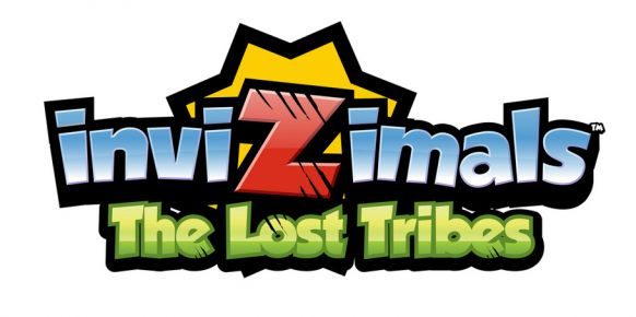 PSP recibirá en noviembre Invizimals The Lost Tribes