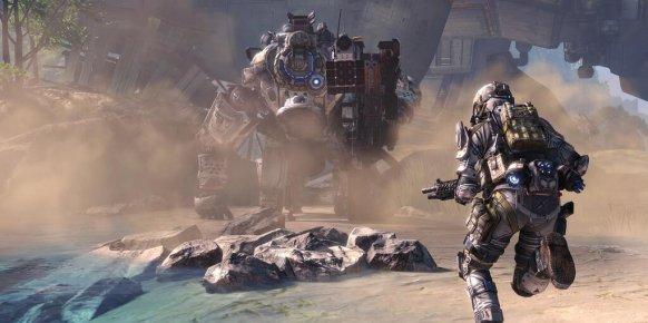 Titanfall: Cada mapa de la campaña ...