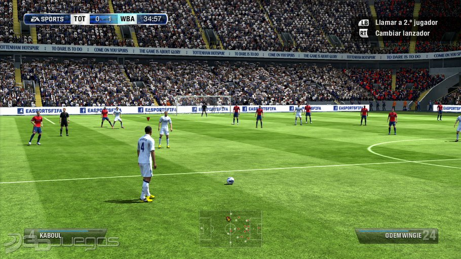 fifa 13 2100346 FIFA 13 Gratis [1 Link] [Full] [ESPAOL]