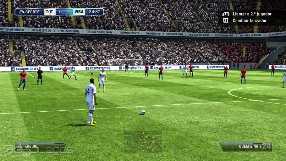 fifa 13 2100346 FIFA 13 Gratis [1 Link] [Full] [ESPAÑOL]