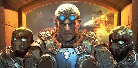 Imagen de la portada de GameInformer