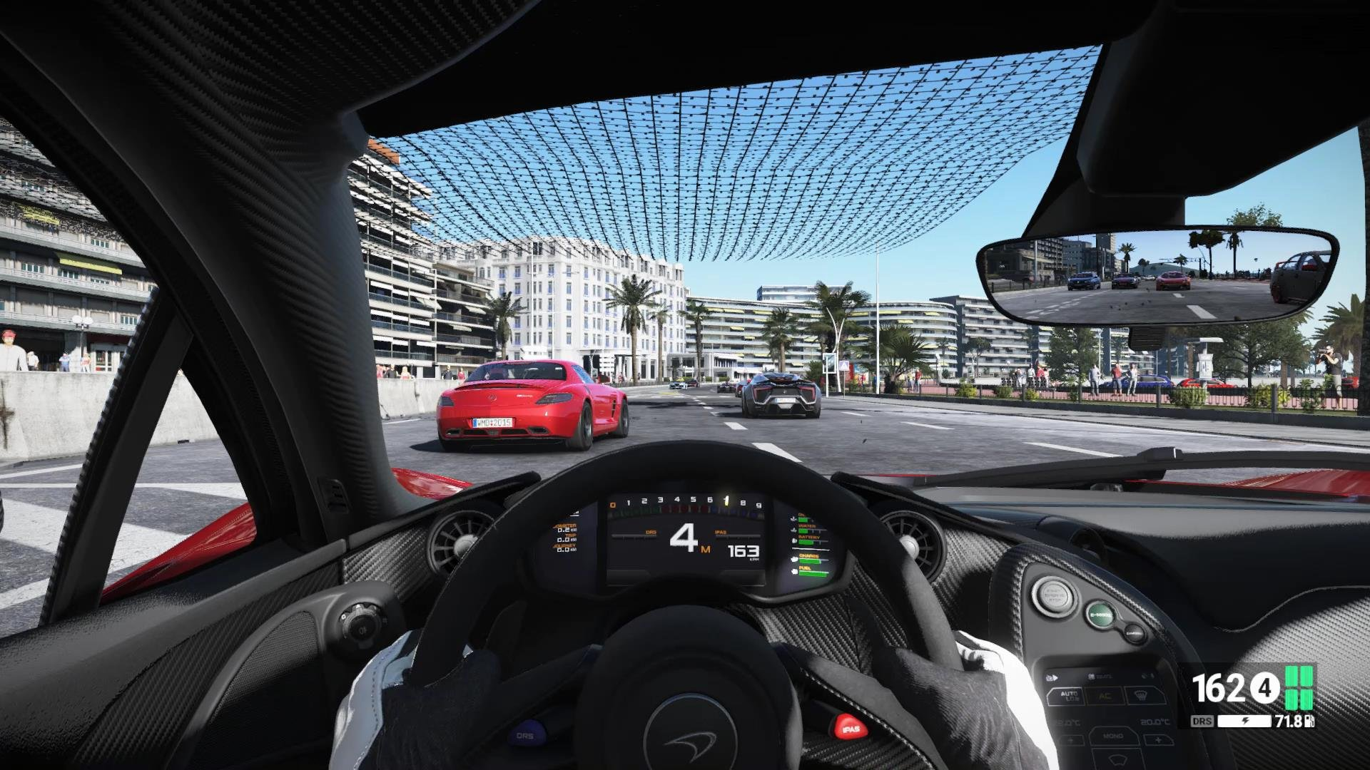 Project Cars - Análisis