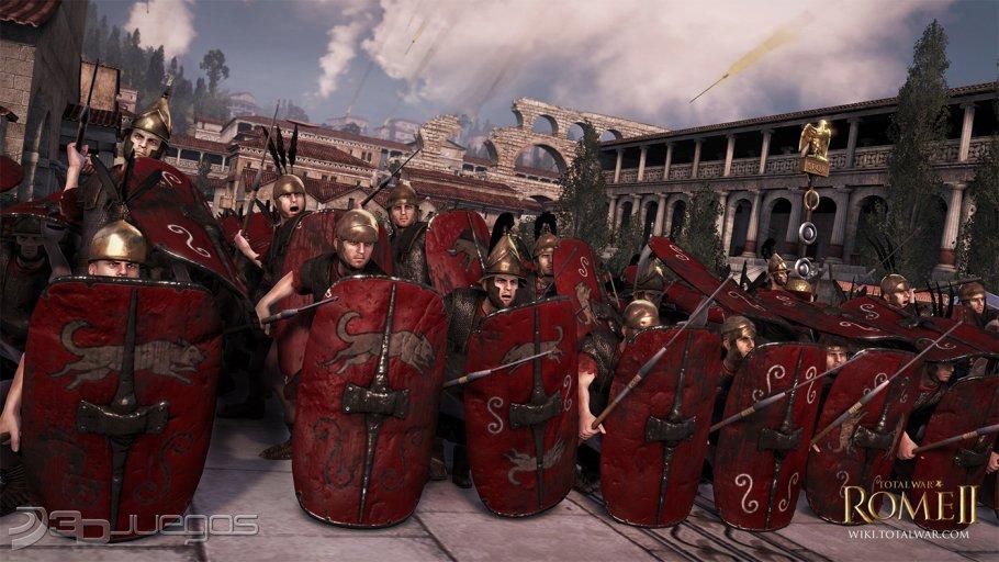 Total War: Rome II [MegaPost]