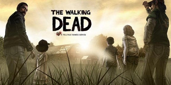 Imagen de The Walking Dead: Episode 3