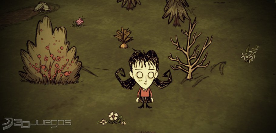 dont s starve 2080230 Don't Starve [Full 1CD Pc] [Ingles] [2013]