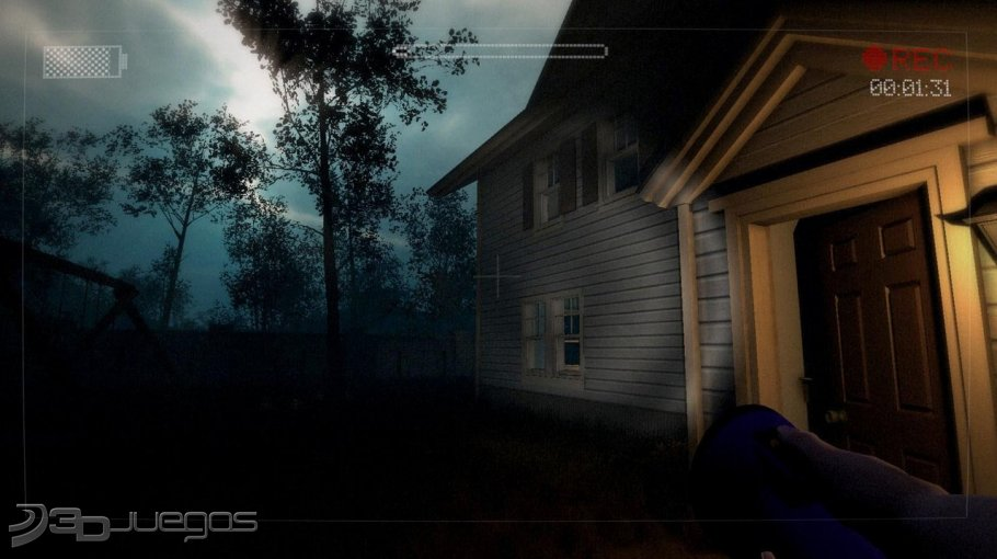 [Mi Subida] Slender: The Arrival Beta [Repack - 300 MB]